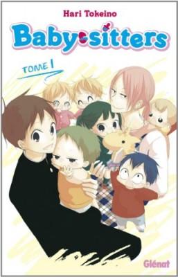 vignette de 'Baby-sitters n° 1 (Hari Tokeino)'