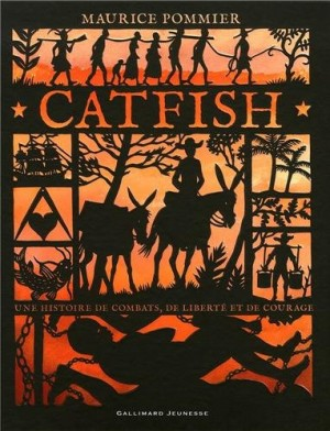 "Afficher ""Catfish"""