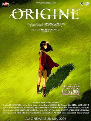 """Afficher """"Origine"""""""