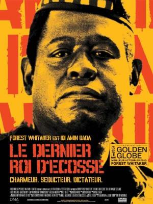 """Afficher """"Dernier roi d'Ecosse (Le)"""""""