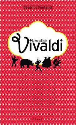 """Afficher """"sorcellerie Vivaldi (La)"""""""