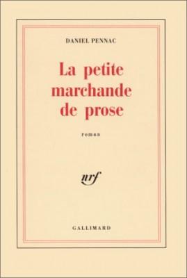 """Afficher """"La Petite marchande de prose"""""""