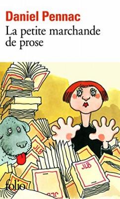 """Afficher """"Malaussène n° 3 La petite marchande de prose"""""""