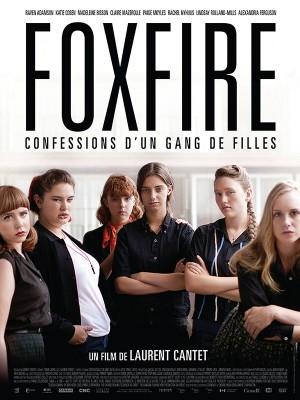 vignette de 'Foxfire (Laurent Cantet)'
