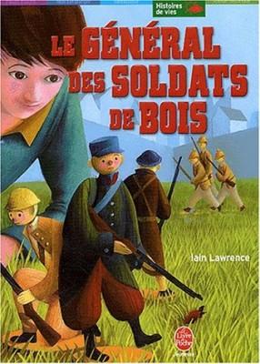 """Afficher """"Le Général des soldats de bois"""""""