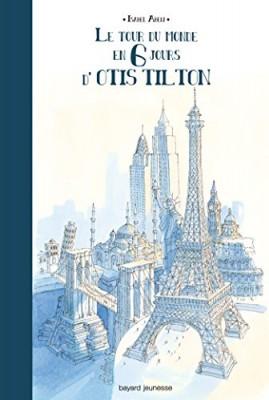 vignette de 'tour du monde en 6 jours d'Otis Tilton (Le) (Isabel Abedi)'