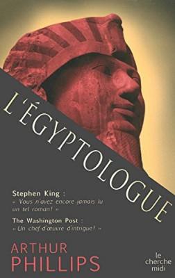 """Afficher """"L'égyptologue"""""""
