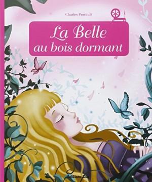 """Afficher """"Minicontes classiques La Belle au bois dormant"""""""