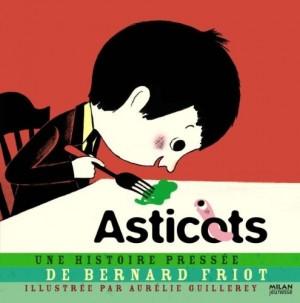 "Afficher ""Asticots"""