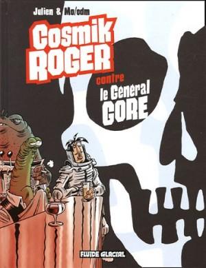 """Afficher """"Cosmik Roger, n°3"""""""