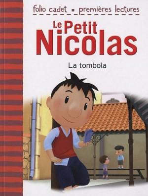 """Afficher """"Le petit Nicolas n° 7 La tombola"""""""