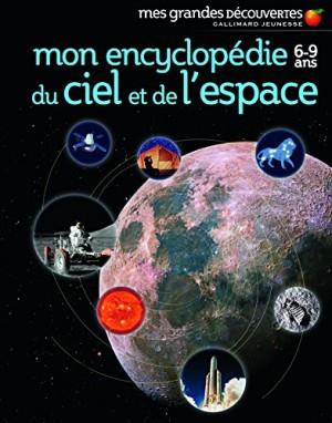 """Afficher """"Mon encyclopédie du ciel et de l'espace"""""""