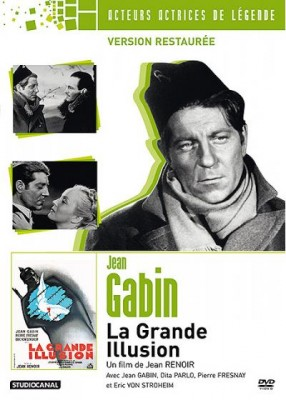 "Afficher ""La grande illusion"""