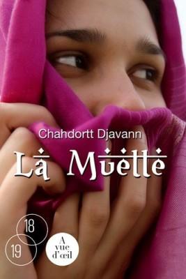 vignette de 'La muette (Djavann, Chahdortt)'