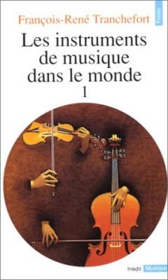 Couverture de Les Instruments de musique n° 1