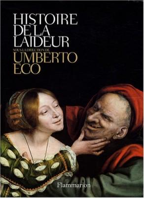"""Afficher """"Histoire de la laideur"""""""