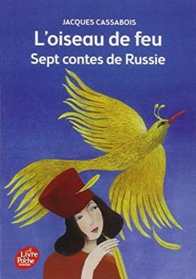"""Afficher """"L'oiseau de feu"""""""