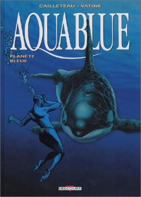 """Afficher """"Aquablue n° 2 Planète bleue"""""""