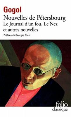 """Afficher """"Nouvelles de Pétersbourg"""""""
