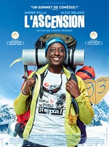 "Afficher ""L'Ascension"""