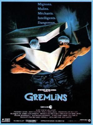 """Afficher """"Gremlins"""""""