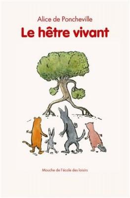 """Afficher """"Le hêtre vivant"""""""