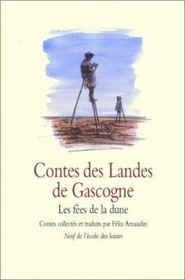 """Afficher """"Contes des Landes de Gascogne"""""""