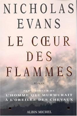 """Afficher """"Le coeur des flammes"""""""