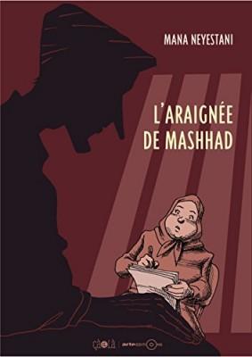 """Afficher """"L'Araignée de Mashhad"""""""