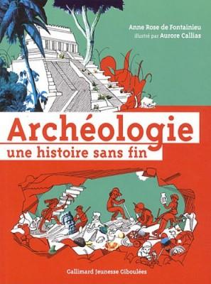 "Afficher ""Archéologie"""