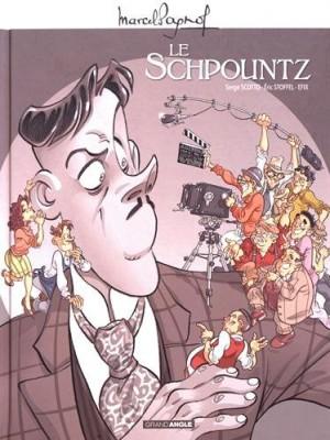 """Afficher """"Le schpountz"""""""