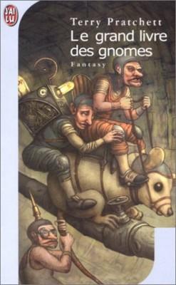 """Afficher """"Le Grand livre des gnomes"""""""