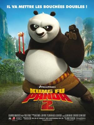 "Afficher ""Kung fu panda 2"""