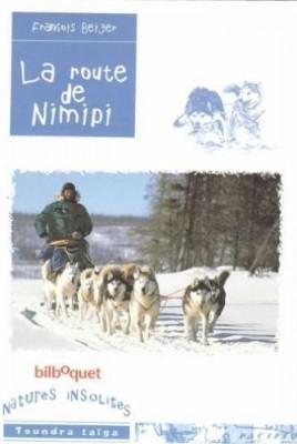 """Afficher """"La route de Nimipi"""""""