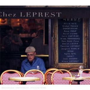 "Afficher ""Chez Leprest, vol. 1"""