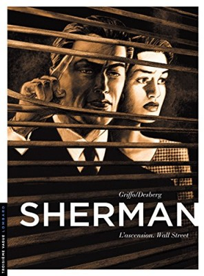"Afficher ""Sherman n° 2L'ascension, Wall Street"""