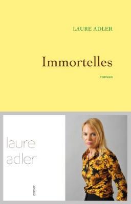 """Afficher """"Immortelles"""""""