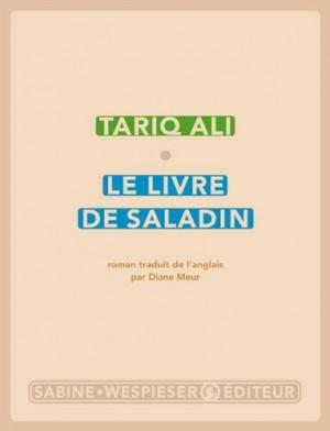 """Afficher """"Le quintet de l'islam n° 2 Le livre de Saladin"""""""