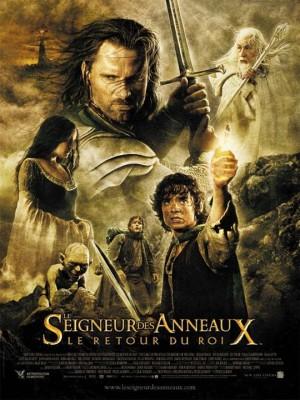 """Afficher """"Le Seigneur des anneaux n° 3 Le retour du roi"""""""