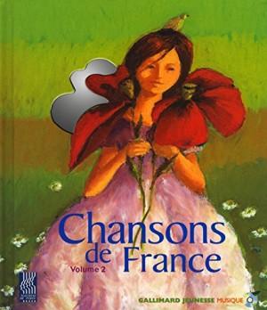 """Afficher """"Chansons de France"""""""