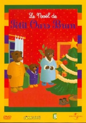 """Afficher """"Petit Ours Brun Petit Ours Brun : Le Noël de Petit Ours Brun"""""""