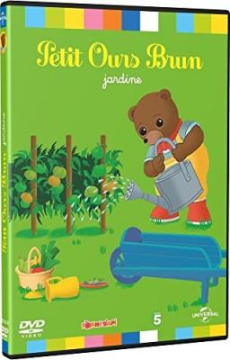 """Afficher """"Petit ours brun Petit ours brun jardine"""""""