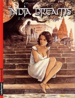 """Afficher """"India Dreams n° 2 Quand revient la mousson"""""""
