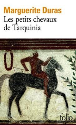 """Afficher """"Les Petits chevaux de Tarquinia"""""""