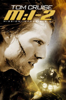 "Afficher ""Mission impossible 2 : M:I-2"""