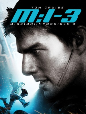 """Afficher """"Mission impossible Mission : impossible 3"""""""