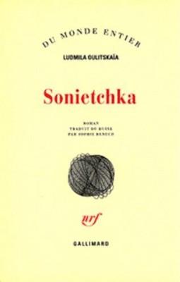 """Afficher """"Sonietchka"""""""