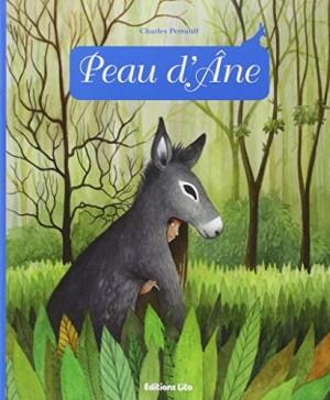 """Afficher """"Minicontes classiques Peau d'âne"""""""