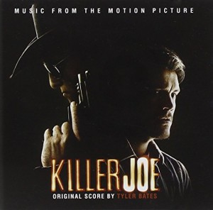 "Afficher ""Killer Joe, b.o.f., 2012"""