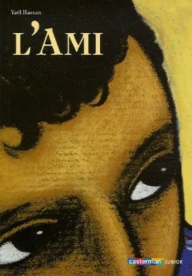 """Afficher """"L'ami"""""""